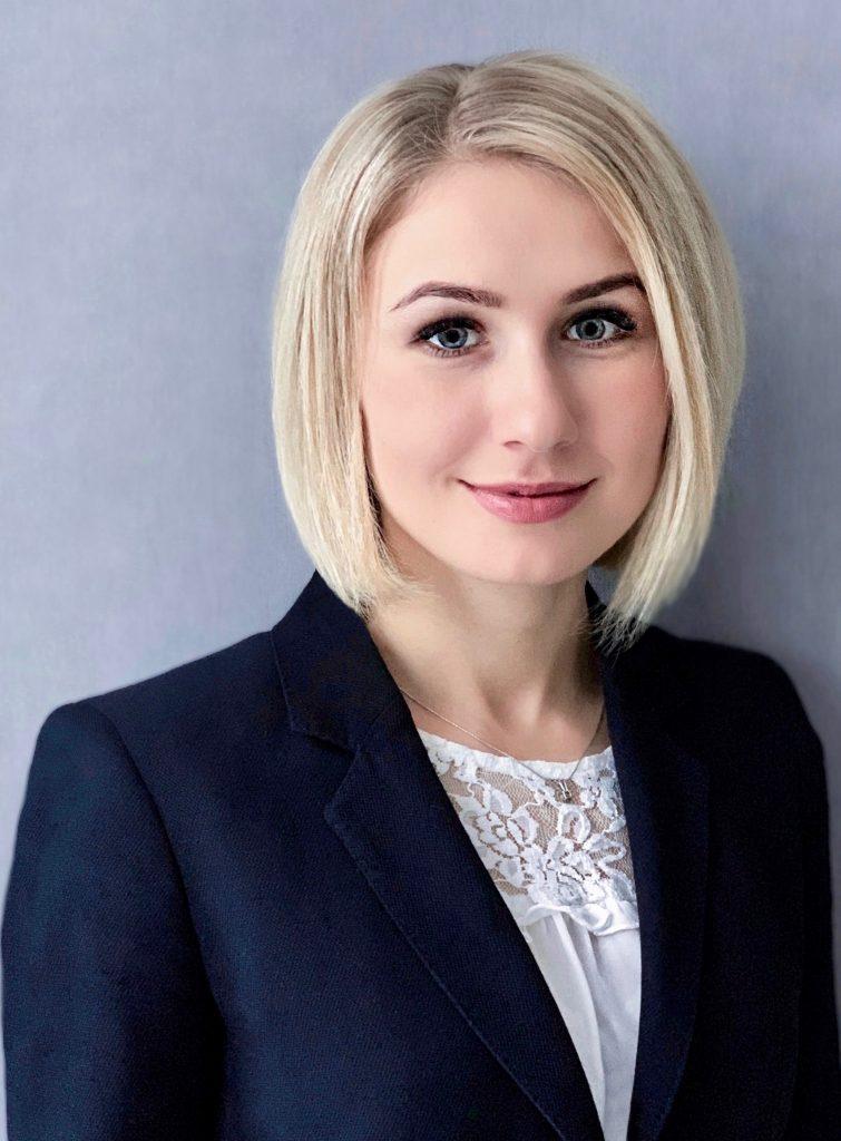 Климова Анастасия