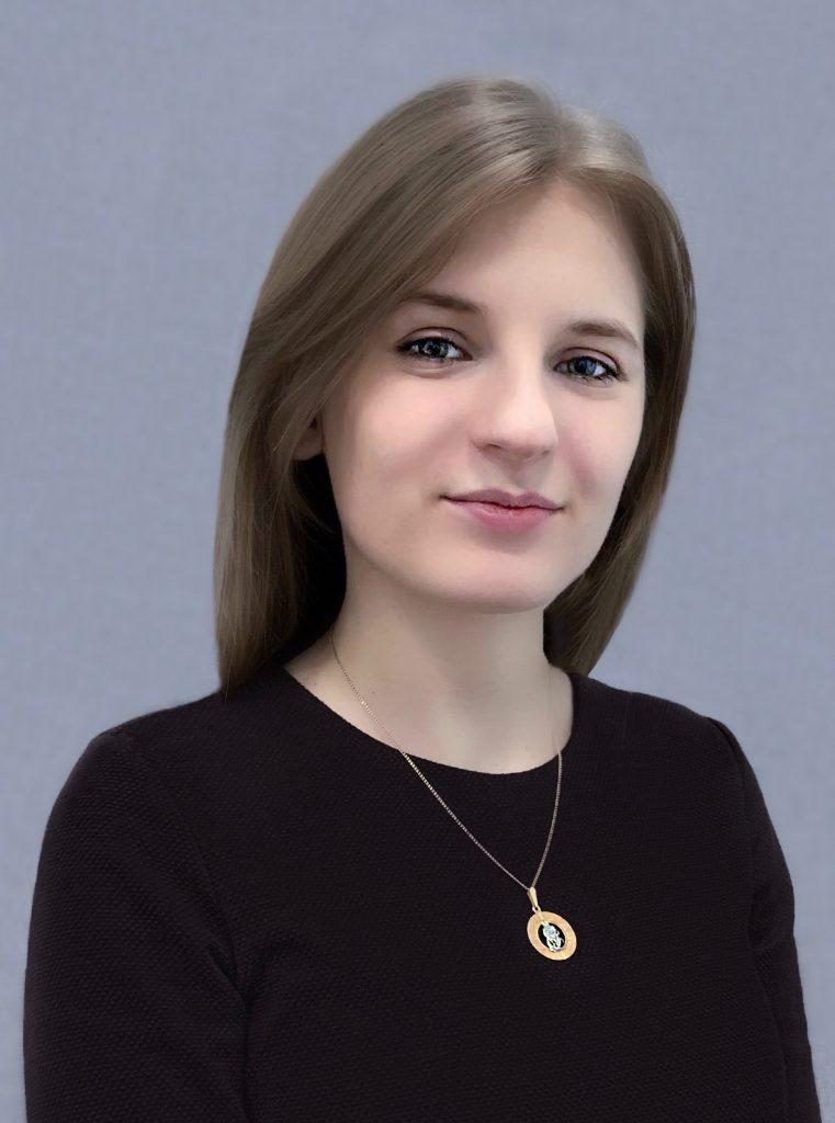 Екатерина Клюхинова